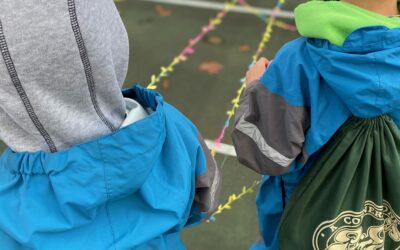 The Power of Child-Led Community